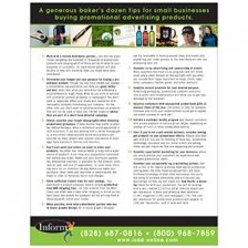 Inform Systems Flyer