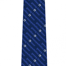 Young Transportation Necktie