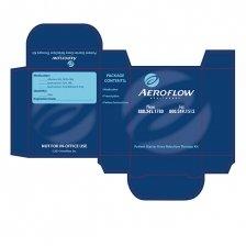 Aeroflow Medication Box