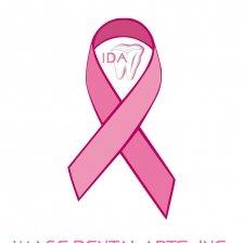 Image Dental Arts Breast Cancer Poster