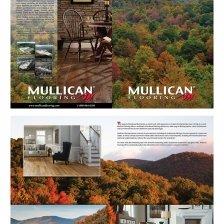 Mullican Presentation Folder