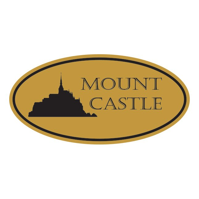 Mt Castle Medallion