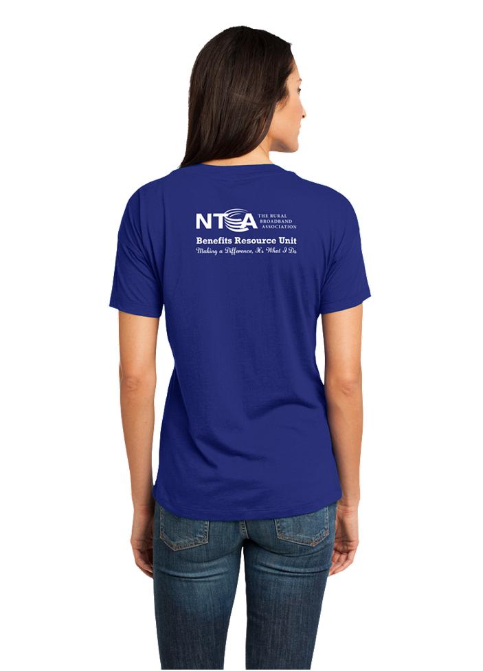 NTCA T-Shirt